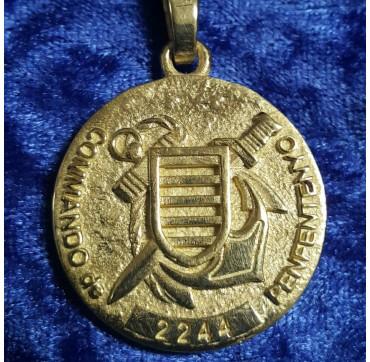 Médaille Recto Verso